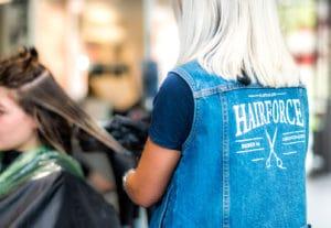 Hairforce groningen - kleuren specialist