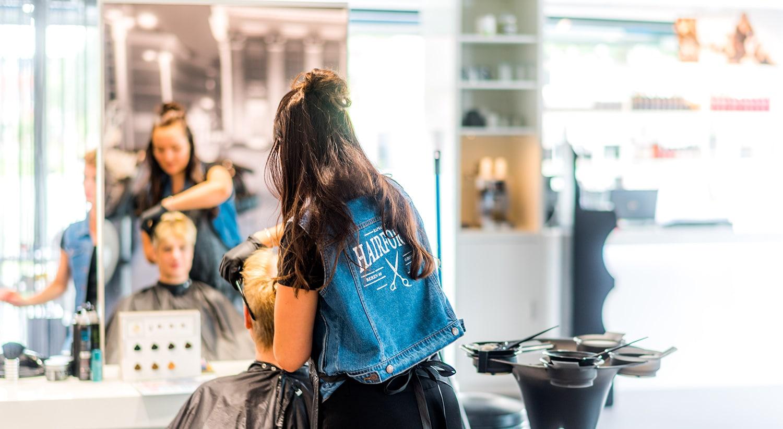 Hairforce Groningen Renee de Best - kleurenspecialist